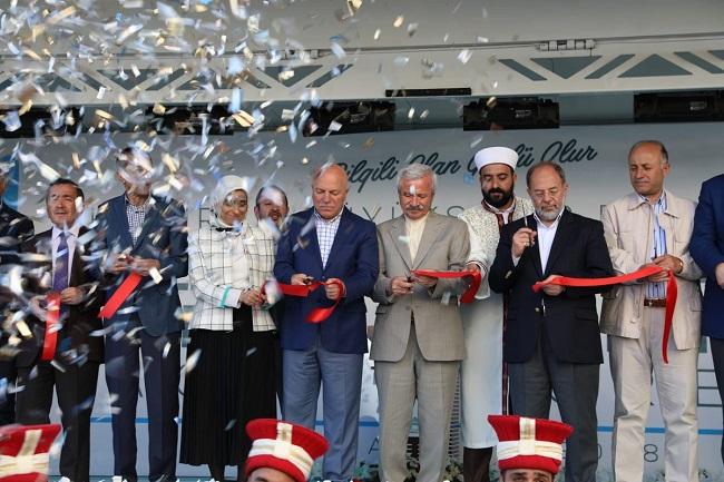 Doğan: Ankara'da belediyelerin başaramadığını Erzurum yaptı!