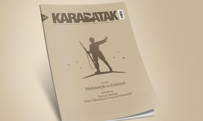 "Karabatak'ta  ""Mehmetçik ve edebiyat"""