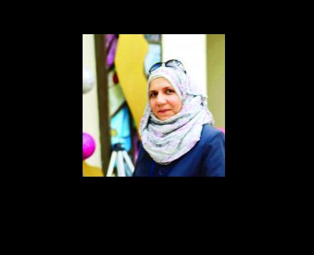 Abir En Nahas: Şam'ın yaseminlerinden İstanbul'un lalelerine