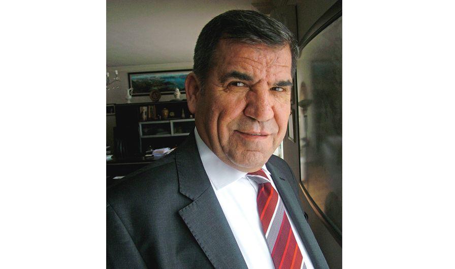 Kamil Aydoğan'dan Bir Veda Romanı: Atlık Dağı Türküsü
