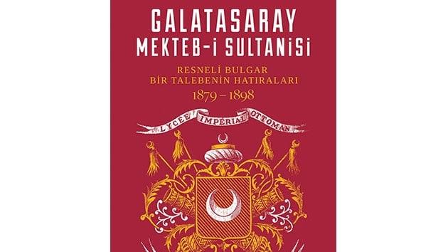 Mekteb-i Sultani'de Resneli Bir Bulgar