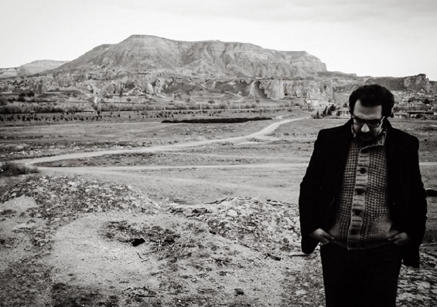 Mehmet Sabri Genç: Kendisine ve Yurduna Saygı Duymayan Biri Sanatçı Olamaz
