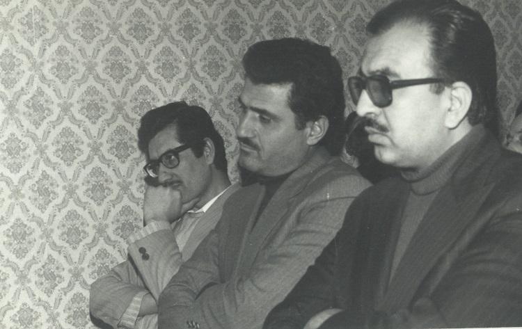 TYB'nin 40. Yılında ilk 40 üyemiz: İbrahim Ulvi Yavuz