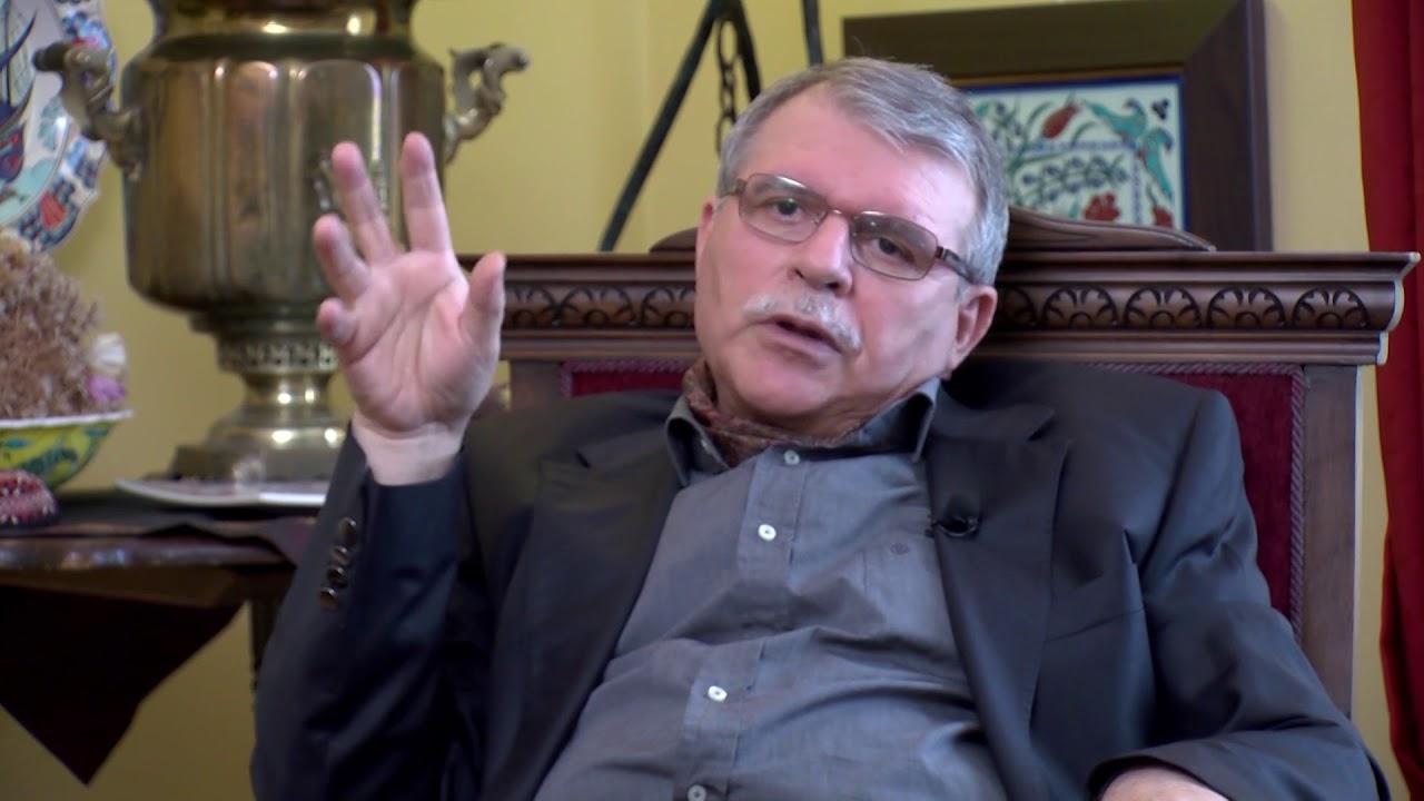 Bekir Sıddık Soysal ile Röportaj