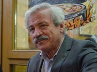 D. Mehmet Doğan: Savaş ABD ile!