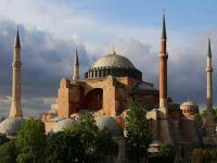 Roma'dan Osmanlı'ya Ayasofya'da sanat