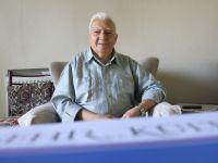 Akhisar'ın Zarif Amcası; Zarif Süzgün-VI / Fahri Tuna