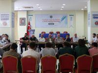 Türkiye 2. Genç Yazarlar Kurultayı Yapıldı