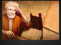 İlim ve İrfan adamı Erzurumlu İbrahim Hakkı Efendi