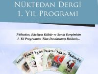 TYB İstanbul'dan Dergi Programı