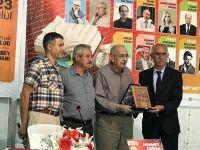 Kırşehir 3.Kitap Günleri Devam Ediyor