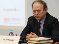 Yusuf Kaplan: Dünyanın Müslümanlaşması korkusu!