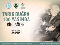 Tarık Buğra 100 yaşında!