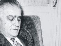 Ahmet Hamdi Tanpınar, Beş Şehir Kitabından Bir Bölüm