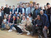 """Konya Şubesinde """"Yazarlığının 50.Yılında D.Mehmet Doğan"""" Konuşuldu"""