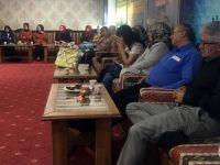 Erzurum Şubesi, ilk sohbet programıyla yeni döneme 'merhaba' dedi