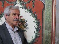 """TYB Şeref Başkanı D. Mehmet Doğan """"Bayram Özel Programı""""na konuk oldu"""