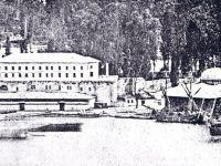 Mert Ağaoğlu: Topkapı Sarayı'nın Yitip Giden Yapılarından Yalı Kasrı