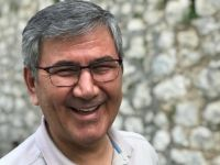TYB Ankara Şubesi'nin Konuğu Şair Faruk Uysal