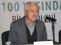 D. Mehmet Doğan: Tarık Buğra 100 yaşında!