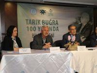Tarık Buğra Türk dünyasının değeri olmalıydı