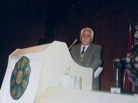 Bahaettin Karakoç Vefat Etti