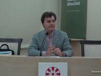 Mesnevî Okumaları - 1 - Prof. Dr. Hicabi Kırlangıç (video)