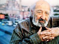 Efsane fotoğrafçı Ara Güler hayatını kaybetti
