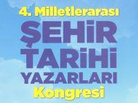 4. Şehir Tarihi Yazarları Kongresi Kitabı Çıktı