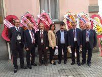 Trabzon Şubesi, 10. Uluslararası Sanat Günlerinde yer aldı