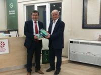 Ankara Şubesi kitap bağış kampanyası başlattı