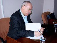 İsrafil Kuralay Yazdı: Kültüre adanmış bir ömür: D. Mehmet Doğan
