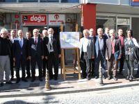 TYB'nin 15'inci Şubesi Erzincan'da Açıldı