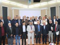 Erzincan'da Şiir Zirvesi Yapıldı