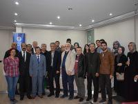 Türkiye Yazarlar Birliği Bahaeddin Karakoç'u Andı