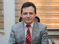 Prof. Dr. Ali Osman Kurt, ASBÜ Rektör Yardımcısı Oldu