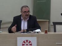 Mesnevî Okumaları - 3 - Dr. Yakup Şafak (video)