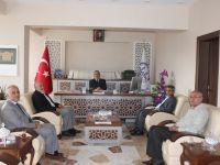 Erzincan Şubesinin Genel Kurulu Yapıldı