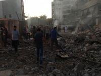 Bir dokun bin hu işit Gazze'nin ruhundan