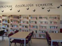 Okul kütüphaneleri nasıl olmalı?