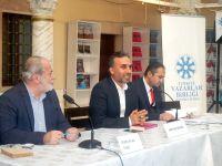 Osman Yüksel Serdengeçti TYB İstanbul'da Anıldı