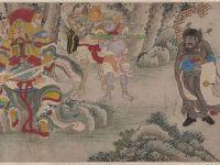 Zheng He'nin efsanevi yedi yolculuğu
