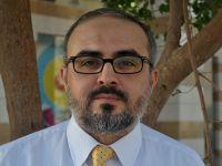 İsmail Yaşa: Suriyeli bir garip