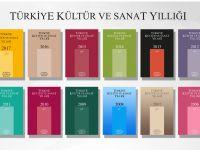 Kültür ve Sanat Yıllıkları Kısa Süreliğine 5 TL!