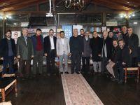 Kahramanmaraş Şubesinden Osman Nalbant İle Söyleşi