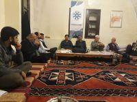 Şanlıurfa Şubesinde Kasım Ayı Şiir Meclisi