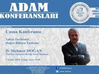 D. Mehmet Doğan ile Yakın Tarihimiz: Doğru Bilinen Yanlışlar