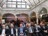 """10. İstanbul Edebiyat Festivali"""" başladı"""