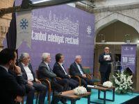 10. İstanbul Edebiyat Festivali'nin İlk Günü Yazmak ve Yaşamak Konuşuldu