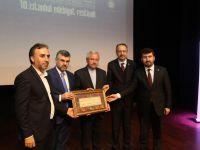 """""""Kültüre Adanmış Bir Ömür""""ün Galası Yapıldı"""